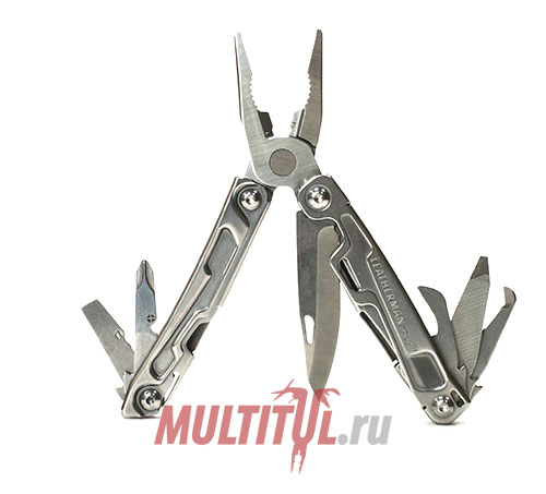 Мультитул Leatherman Rev | Артикул: 832136