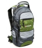 Wenger 13024415 Narrow Hiking Pack — Рюкзак
