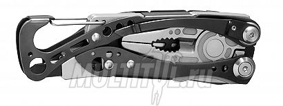 Мультитул Leatherman Skeletool CX | Артикул: Skeletool CX
