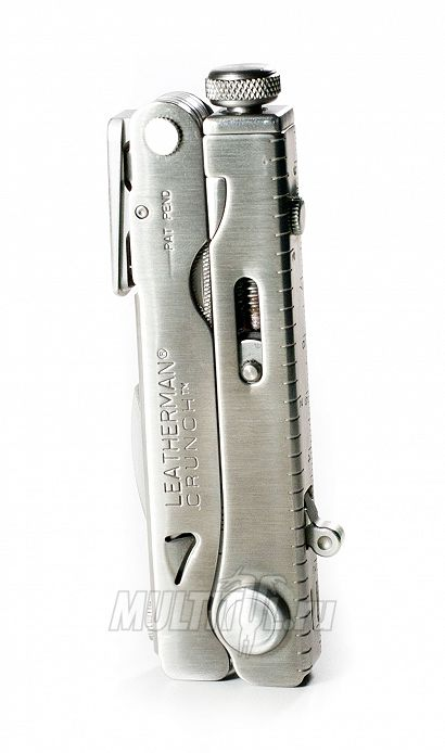 Мультитул Leatherman Crunch | Артикул: Crunch