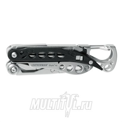 Мультитул Leatherman Style PS | Артикул: 831492