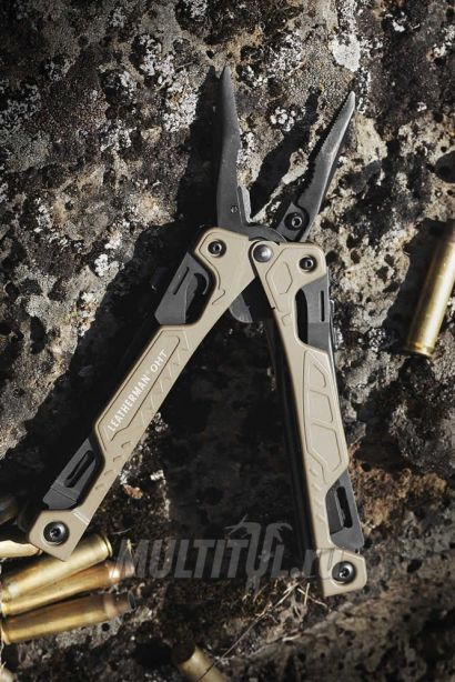 Мультитул Leatherman OHT | Артикул: 831640