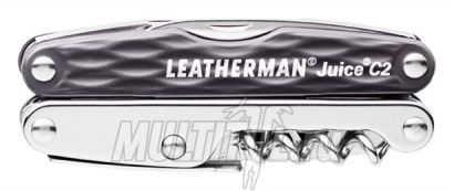 Мультитул Leatherman Juice C2 Granite | Артикул: 831980