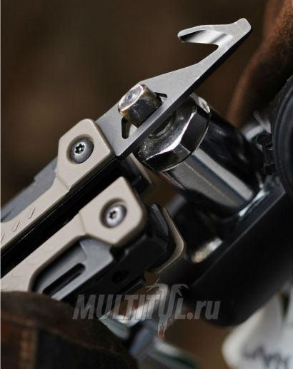 Мультитул Leatherman OHT Silver | Артикул: 831796